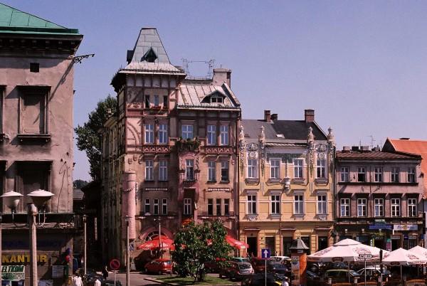 Bielsko-Biala_domy_w_Bialej