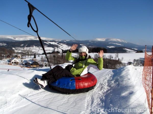 Funpark_Snehulak