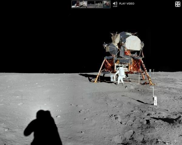 luna kosmonat