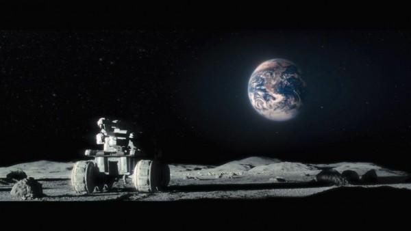 luna widok_z_księżyca
