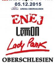 koncert oberhasusen plakat