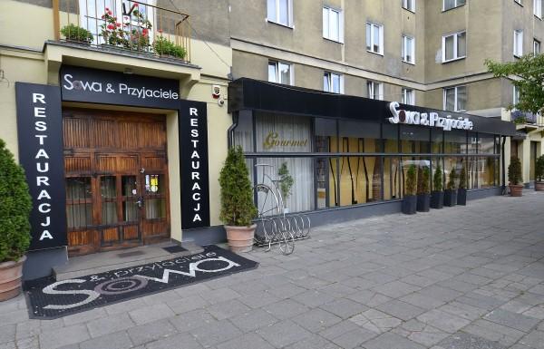 Restauracja_Sowa_i_Przyjaciele_w_Warszawie