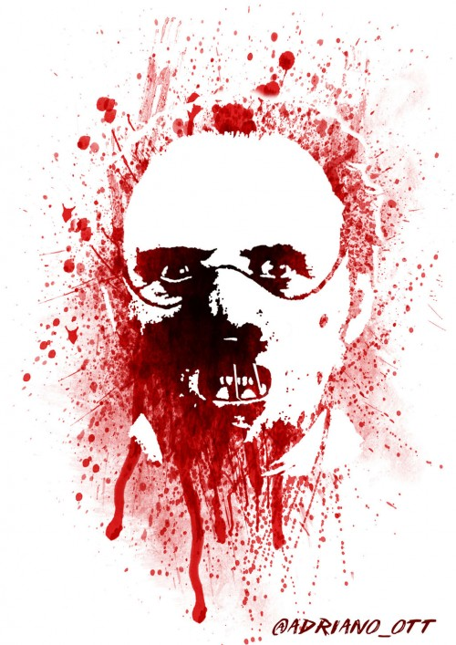 hannibal_lecter_by_adrianoott-d6rl45g