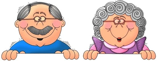 babciaidziadek