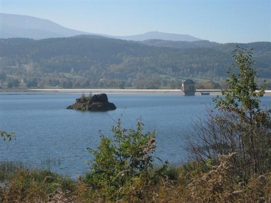 Jelenia gora zbiornik wody pitnej w Sosnowce