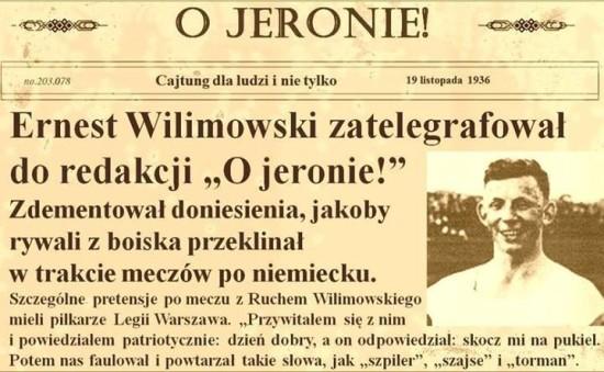 ernest-wilimowski