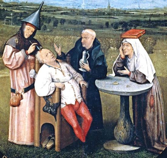 Hieronymus_Bosch_Leczenie głupoty