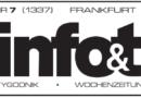 Reklama w gazecie Info&Tips