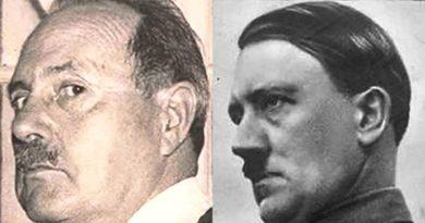 Czy Hitler miał syna?