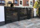 Ogrodzenia palisadowe: prosty sposób na nowoczesny płot wokół domu